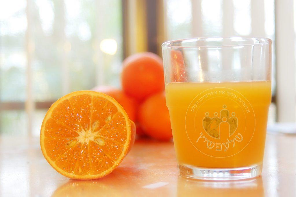 Orange Juice Post